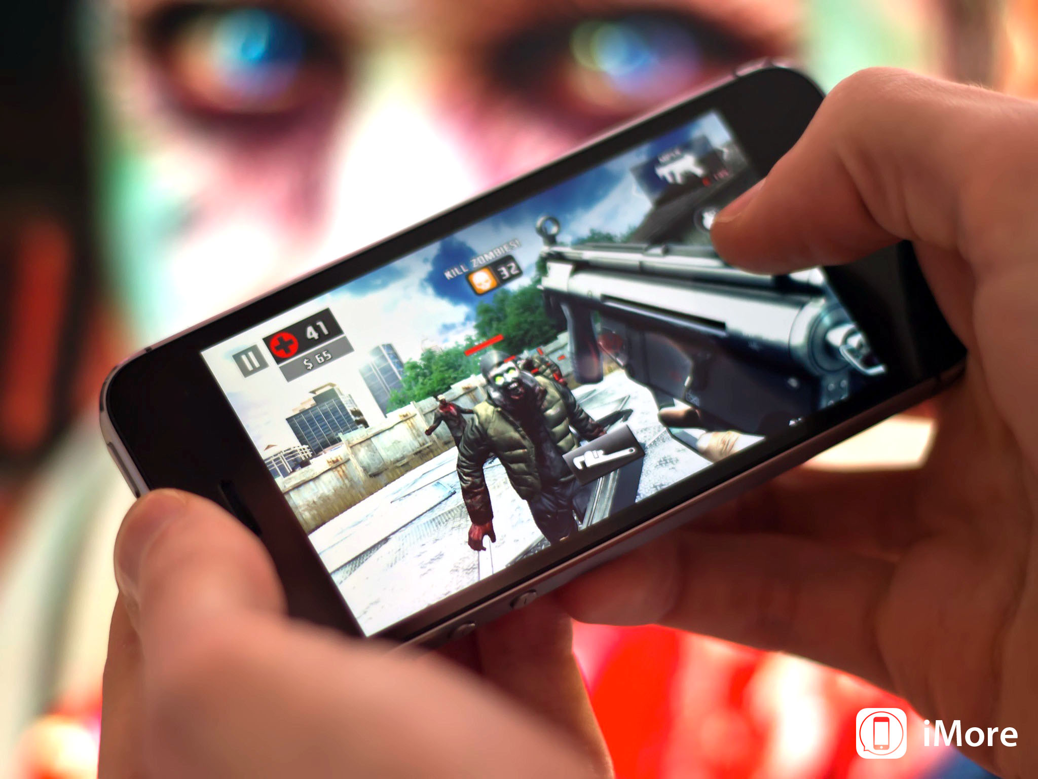 games in iphone