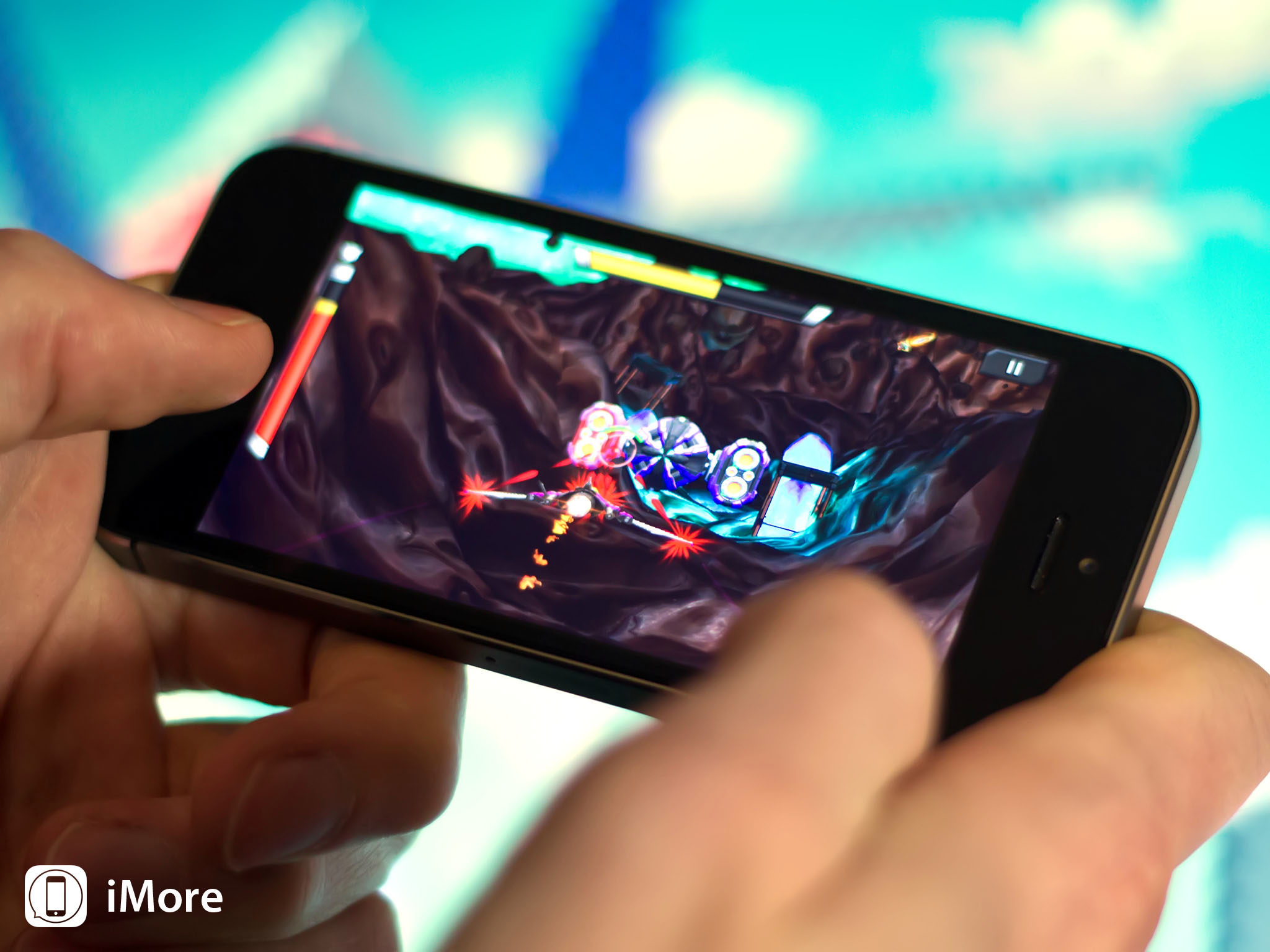 single player games for iphone