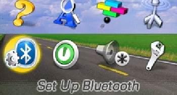 Set Up Bluetooth