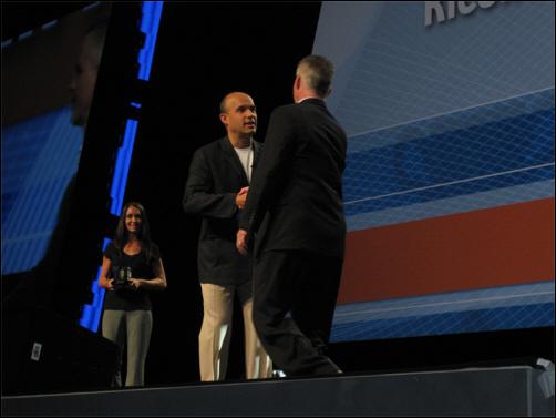 Wireless Leadership Award Winners for 2009