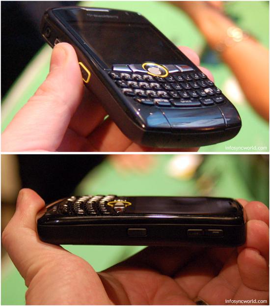 BlackBerry 8350i Smartphone