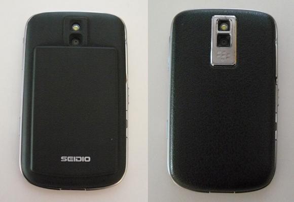 Seidio 3500