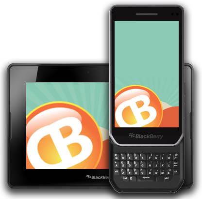 wanted an awesome blackberry app developer or company