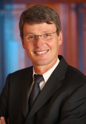 RIM's New CEO