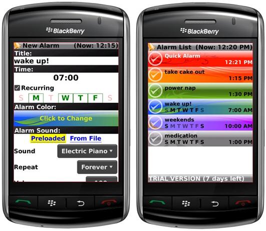 BBSmart Alarms Pro