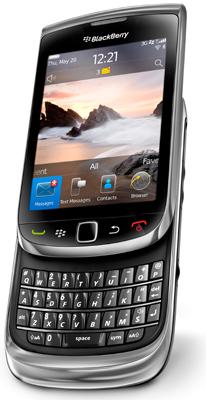 BlackBerry Enterprise Server Express for Lotus Domino
