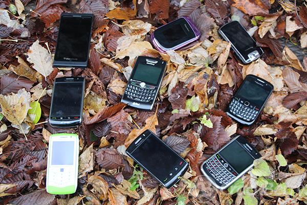 10 Things We'll Lose in BlackBerry 10