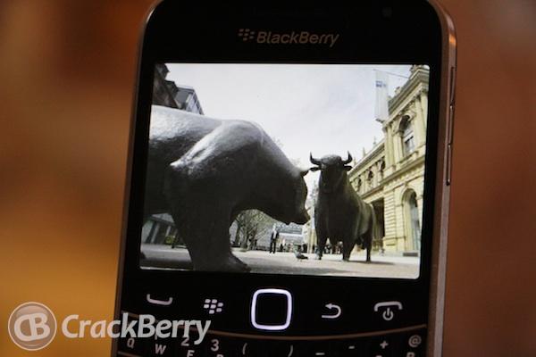 BlackBeary