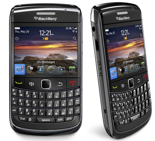 BlackBerry Bold 9930 review - Engadget