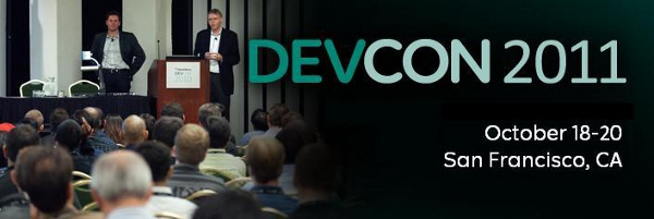 BlackBerry DevCon 2011!