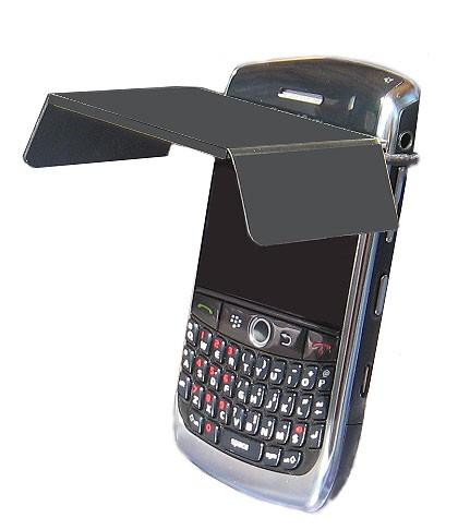 BlackBerry Mobile Visor