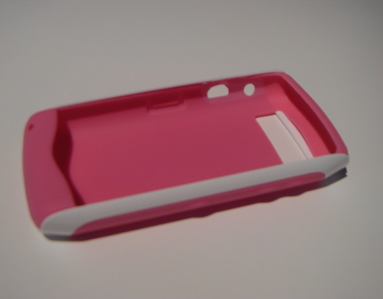 Cases and Skins for the BlackBerry Pearl 3G