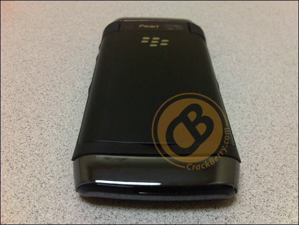 BlackBerry Pearl 9100 (codename striker)
