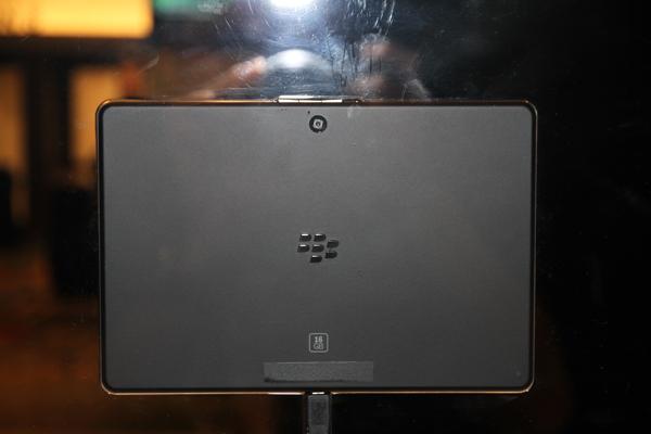 Blackberry Playbook đà nẵng