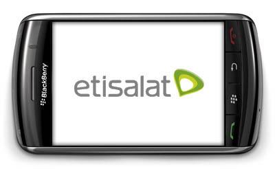 Storm 9500 OS 4.7.0.108 Gets Official Via Etisalat