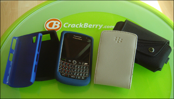 BlackBerry Tour Cases