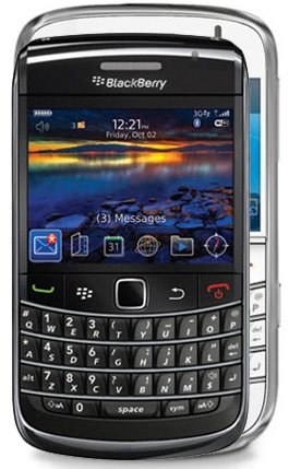 BlackBerry Bold 9700 Too Small?