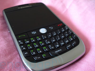 BlackBerry Javelin 9300
