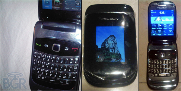 BlackBerry 9670 - Hot or Not?