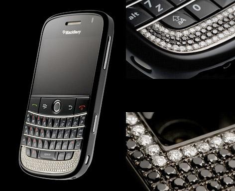 BlackBerry Bling Roundup