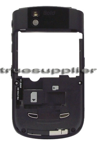 BlackBerry Bold 9650 Accessories
