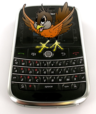 WMExperts final take on the BlackBerry Bold!