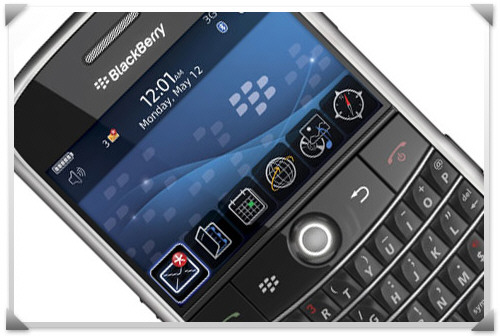 BlackBerry Bold Wallpaper Maker & Gallery!