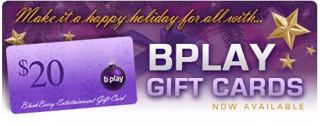 Bplay Gift Cards