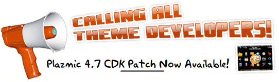 4.7 CDK Patch Released