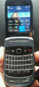 BlackBerry 9670