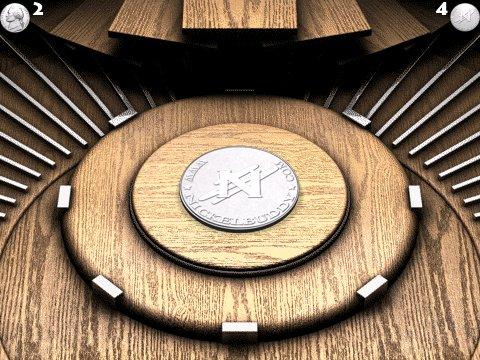 Coin Toss!