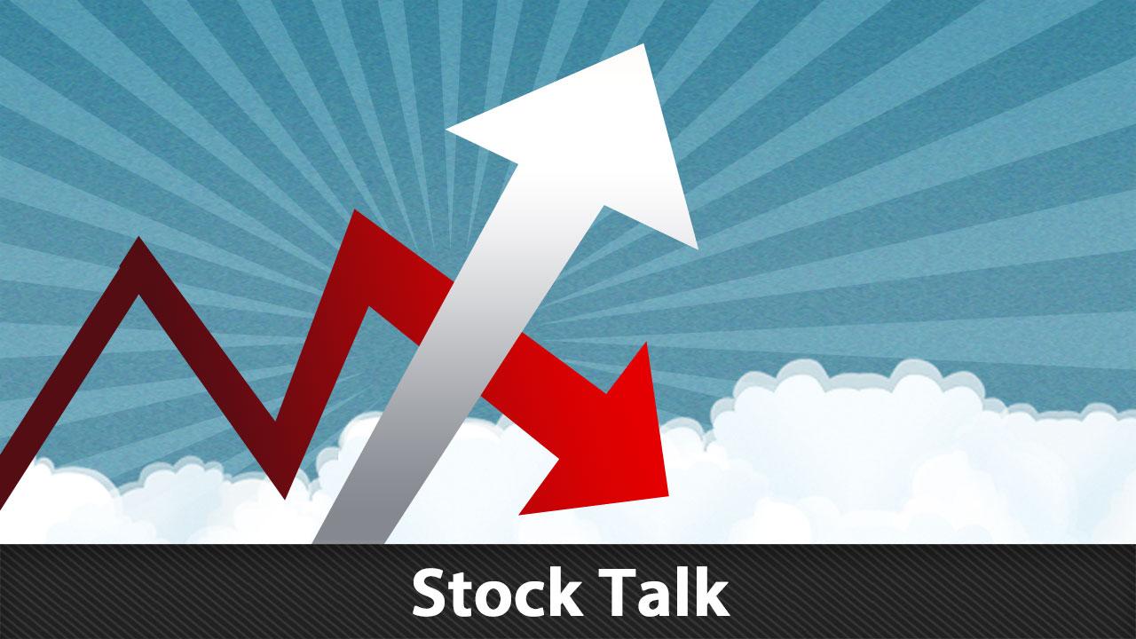 Stock Talk