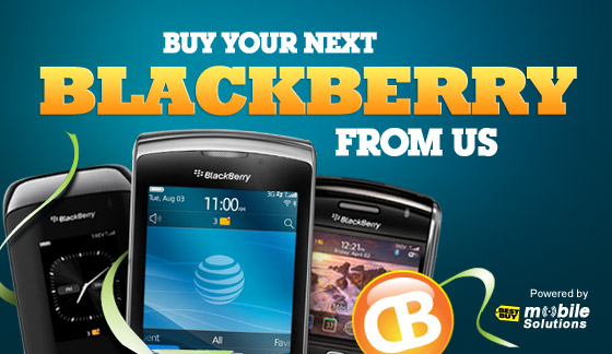 CrackBerry Phone Store by Best Buy Mobile