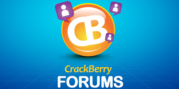 CrackBerry Forums Upgraded!