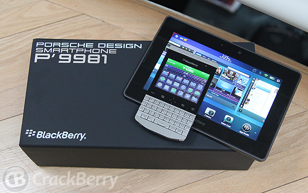 CrackBerry Heaven!