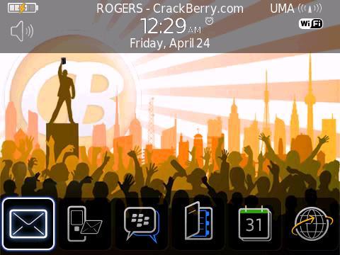 CrackBerry Nation Wallpaper