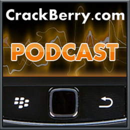 CrackBerry Podcast