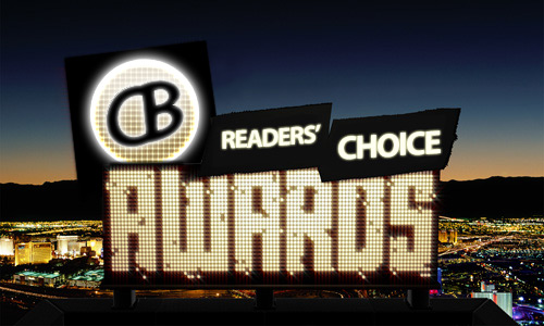 CrackBerry's Reader Choice Awards