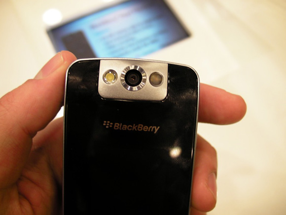 BlackBerry Pearl 8220