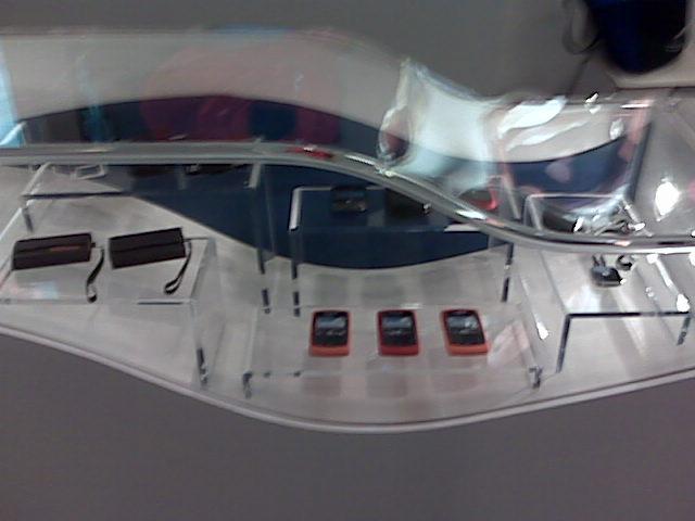 BlackBerry Booth