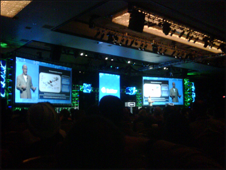 BlackBerry Developer Conference