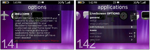 LiveScreen