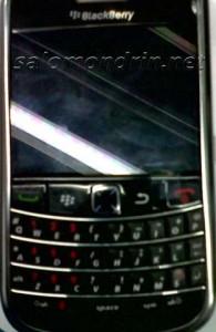 BlackBerry Essex