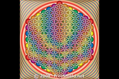 FreeShield.net - Sacred G Wallpaper