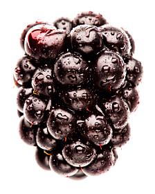 Fresh BlackBerry!