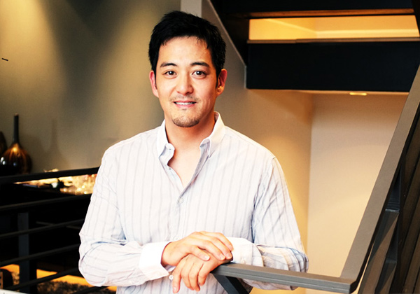 Gavin Kim - Potentially the new CMO at RIM?