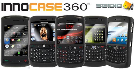 Innocase 360 Contest