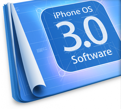 iPhone OS 3.0 Beta Walkthrough and Review