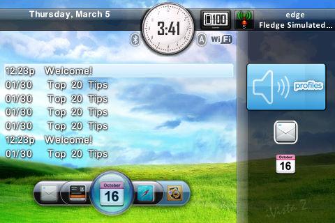 iVista for Trackball BlackBerrys