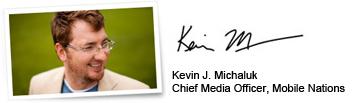 Kevin Michaluk